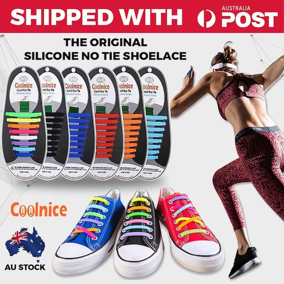 Girls Case Shoe Lace Ribbon Silicone