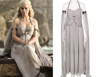 Daenerys Costume Etsy