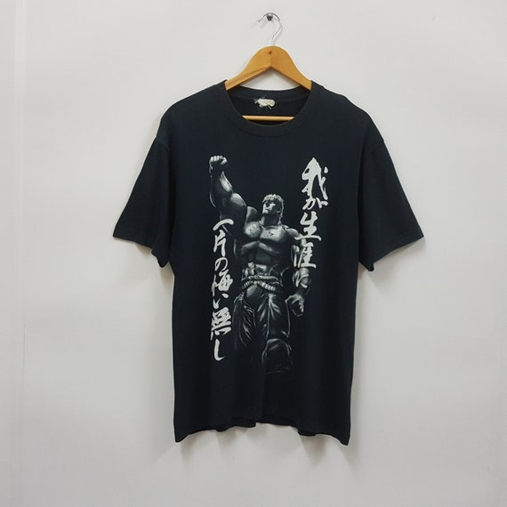Vintage Japaness Anime t-shirt