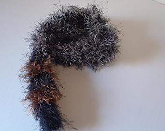 1fdfd84acd4 Daniel Boone Coonskin Hat