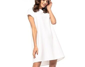 6dff90609a1de Dress Tunic Pregnancy dress Oversized Maternity wear