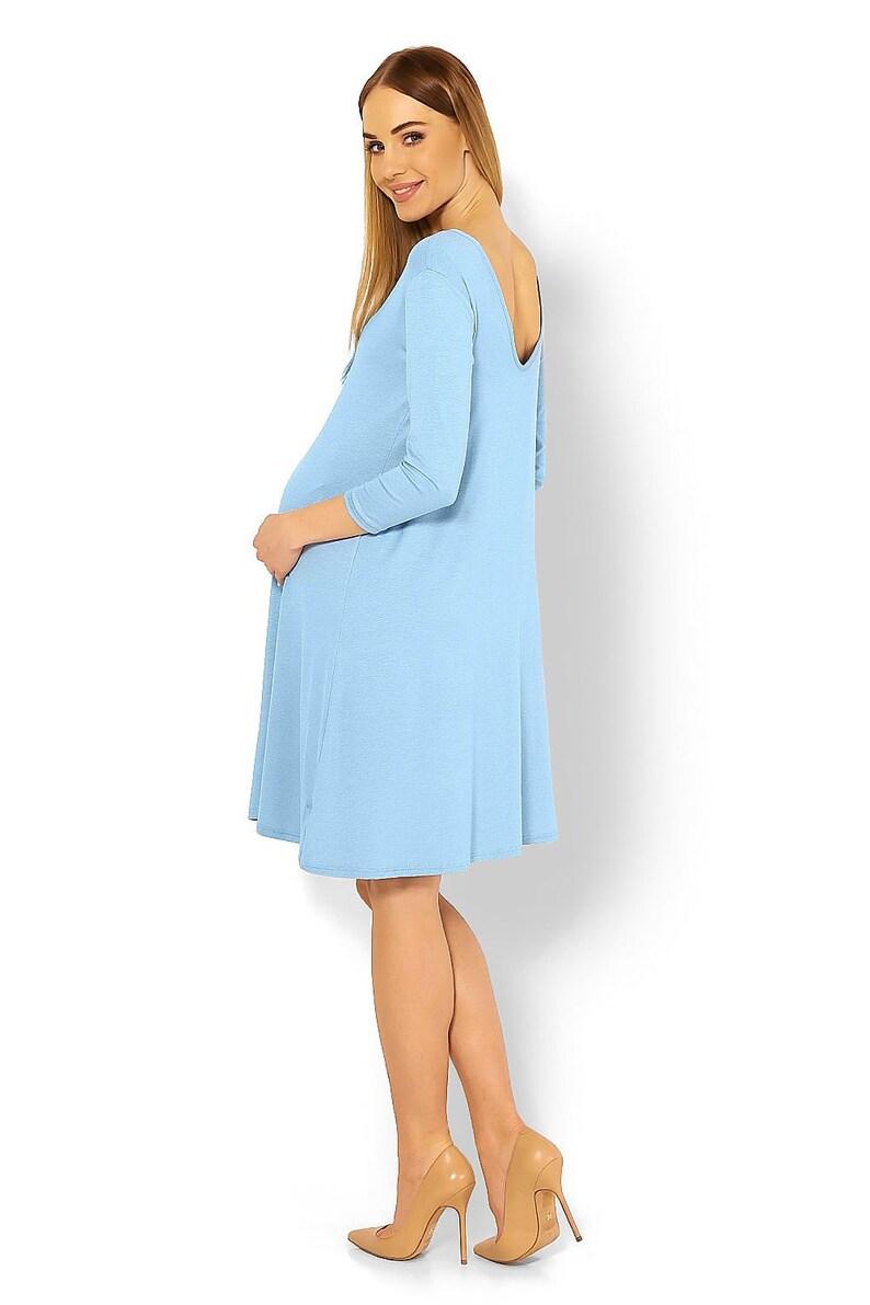 Maternity dress Pregnancy dress Oversized Maternity wear