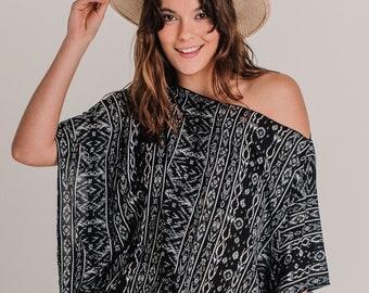 Black Short Dress , Summer Dress , boho , short dress ,beach cover up, cute dress, tunic dress, vacation dress, SWEET DRESS