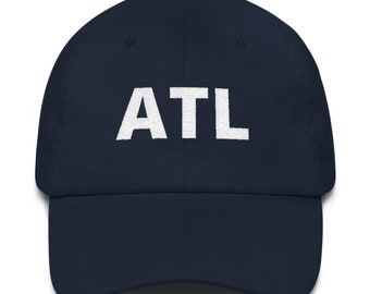 5207f68de8f Atl hat