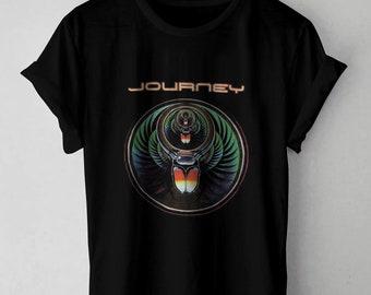886928108c9f Journey Captured T-Shirt,Journey Captured Clothing Design Hot Item Short  Sleeve 100%Cotton T-Shirt