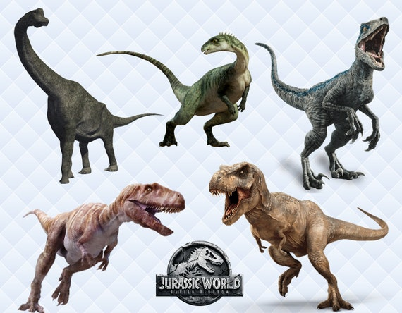 Jurassic Park Clipart Jurassic World Png Characters Dinosaur Etsy Claire's sanctuary, and jurassic world evolution: jurassic park clipart jurassic world png characters dinosaur images printable transparent background instant download