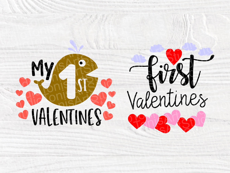 Download Valentine SVG Bundle | Kids Valentines Day | Love Svg | My ...