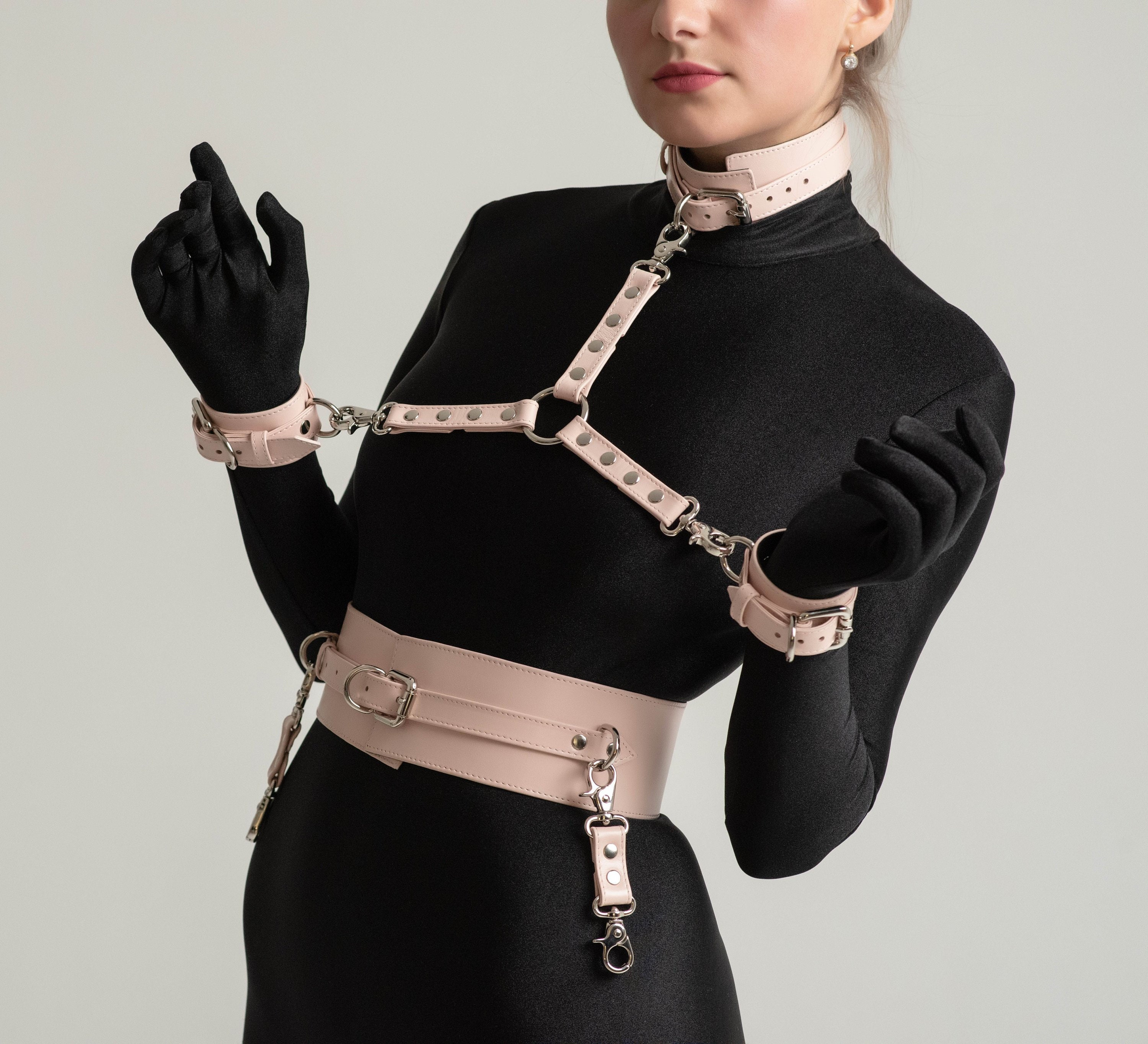 Best Leather Bdsm Collar Review