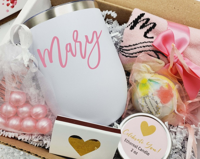 Expecting Mom Gift Box, Pregnancy Gift, Baby Shower Gift, Mom To Be Gift, Expecting Mom Gift Basket, Mom To Be Gift Box, Spa Gift Set-MTGB06