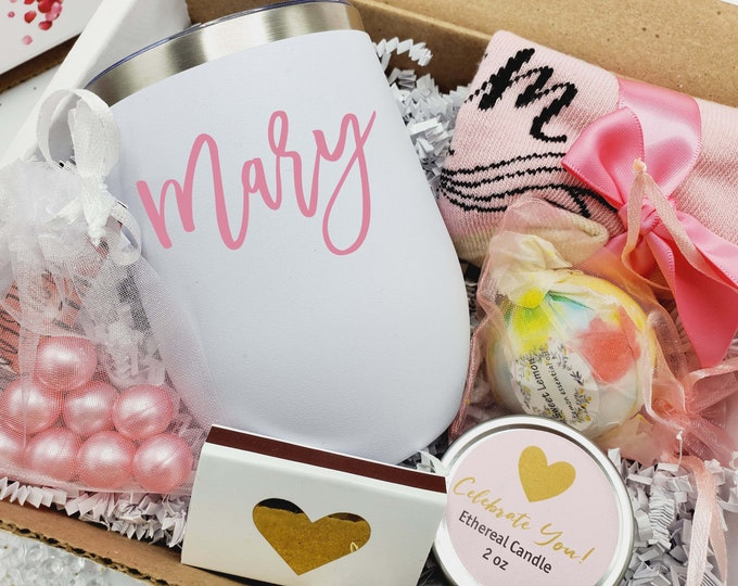 Expecting Mom Gift Box, Pregnancy Gift, Baby Shower Gift, Mom To Be Gift, Expecting Mom Gift Basket, Mom To Be Gift, NIMA Gifts Co-MTGB06
