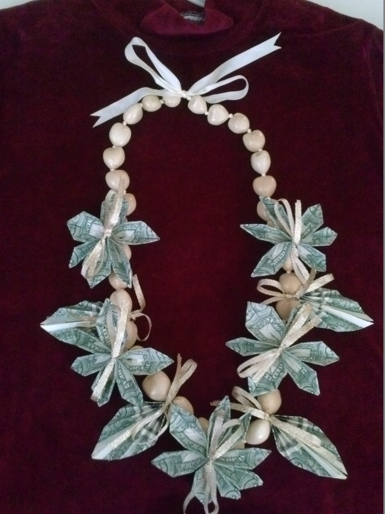 Money Twist Tie Modular Flower - Make-Origami.com | 1059x794