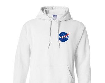 ALIEN GAME OVER MAN Licensed Adult Pullover Hooded Sweatshirt Hoodie SM-3XL