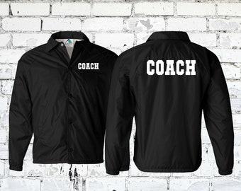 Poly Active Jacket Unisex Customize Your Own Track Jacket Black with White Stripes Custom UNISEX CUSTOM Black and White Track Jacket