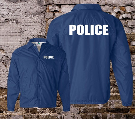 FEDERAL AGENT Police Officer Cop ATF DEA Special Law Enforcement Men/'s Hoodie