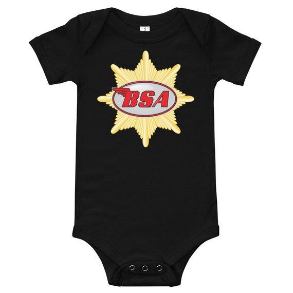 Baby Onesie T-Shirt clothing baby shower gift Maternity gift onesie one piece Powerline Gear Co tee shirt Roadracing tees gift
