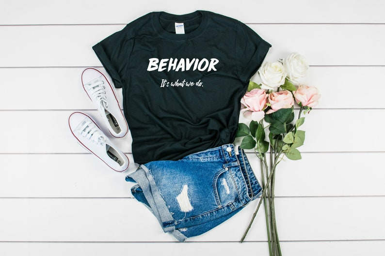aba therapy shirt, behavior analyst gift, applied behavior analysis, aba  shirts, Bcba gifts, autism shirt, aba therapist shirt, Bcba shirt