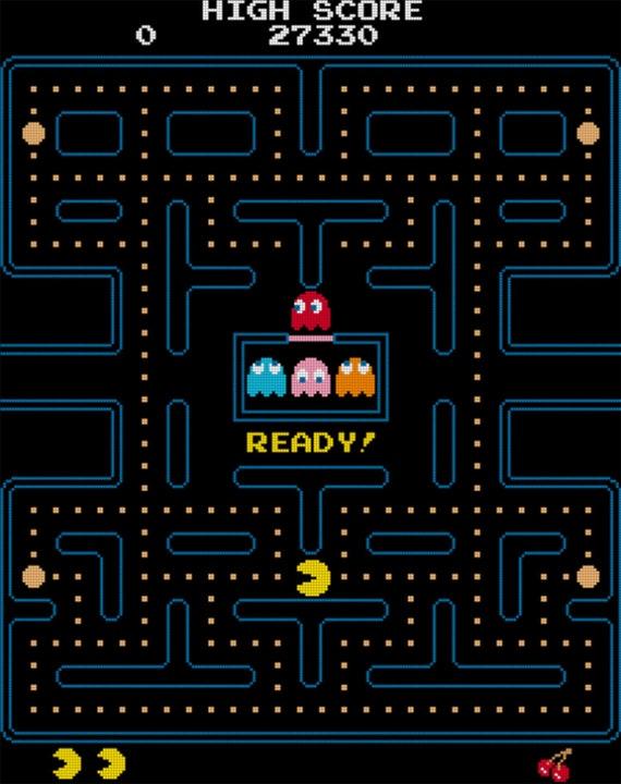 Resultado de imagen de Pac-man wiki
