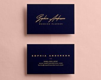 Phenomenal Business Card Design Etsy Interior Design Ideas Skatsoteloinfo