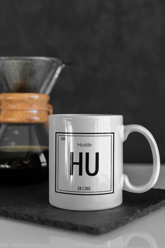 entrepreneur coffee mug boss gift business positive quotes