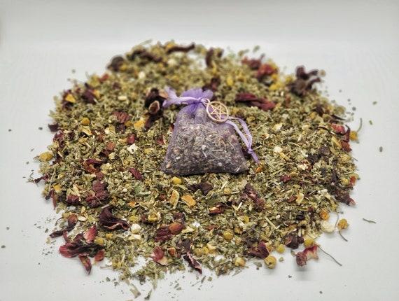 Lucid Dreaming Herbal Tea Blend