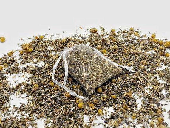 Relax and Sleep Herbal Tea Blend