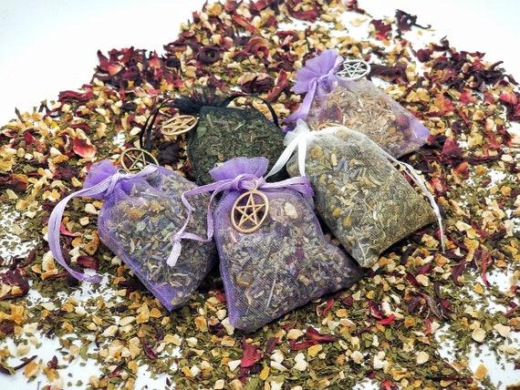 Herbal Tea Sampler Set