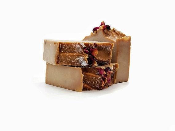 Simply Vanilla Artisan Soap