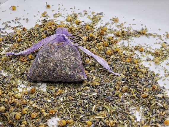 Anxiety Relief Herbal Tea Blend