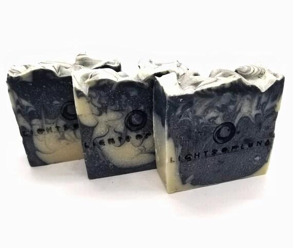 Artisan Soap Bar - Yen - Handmade Soap - Shea Butter Soap