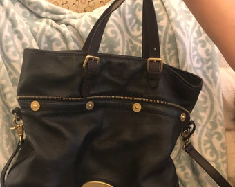 d27ca7509191 Vintage Mulberry Mitzi tote bag