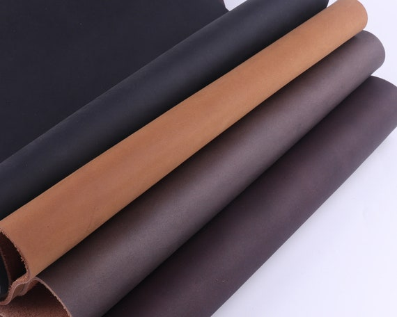 8x12 inch Leather,Cowhide Leather,brown Genuine Leather,Leather Sheets,Leather Scraps,Leather Craft,Italian Leather,leather supplies diy