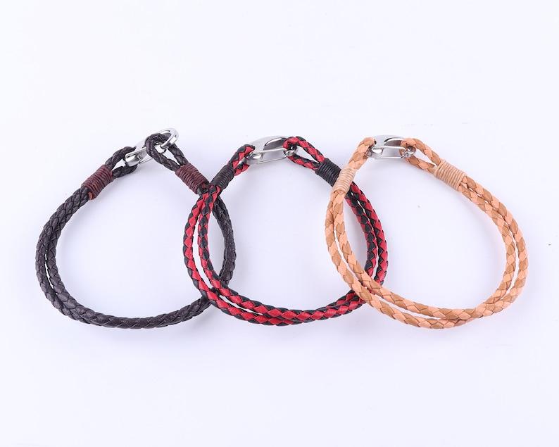 woman Leather Bracelet,braided bracelet,Multilayered Mens Bracelet,Leather Bracelet,Men Bracelet,woman Gifts