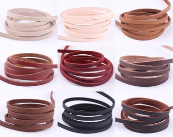 3-13mm leather cord,genuine leather strap,leather lace for bracelet,cowhide leather strips,leather supplies,jewelry making leather string