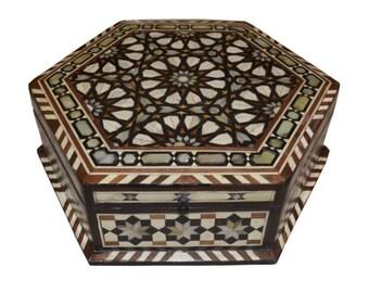 Arabian Home Deco
