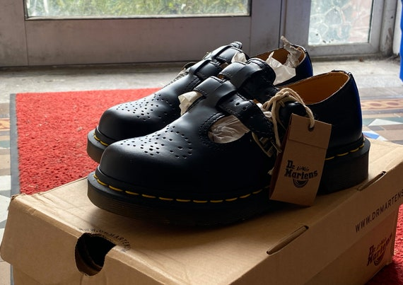 Dr. Martens Mary Jane Shoes - image 4