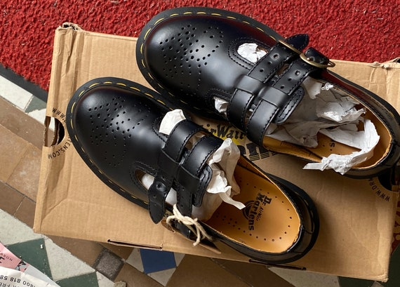 Dr. Martens Mary Jane Shoes - image 3