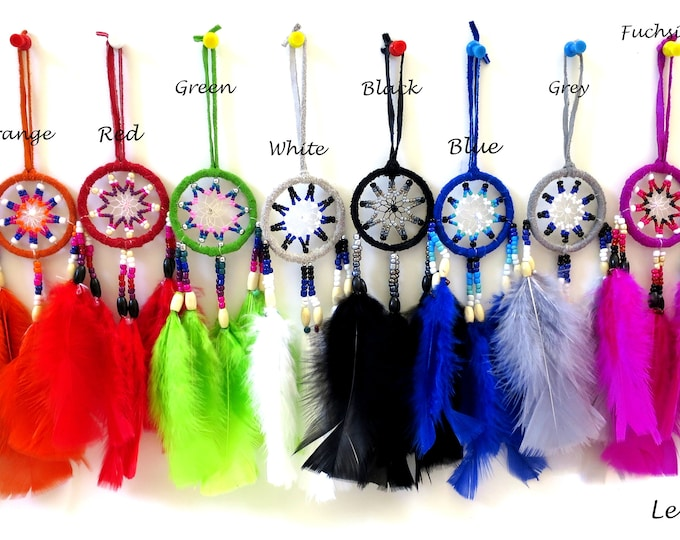 """10"""" Mini Dream Catcher 