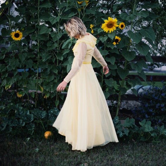 Vintage Miss Elliette Dress
