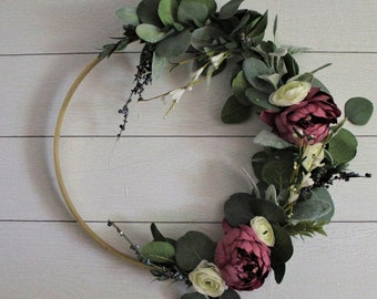 MadelineElla Dreamy Hoop