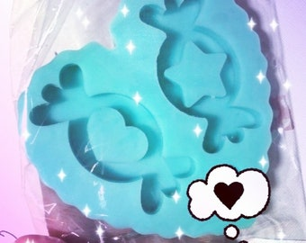 Cute Mold Love