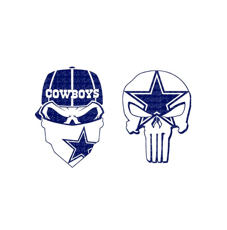 Dallas Cowboys svgskull svg nfc east division champions  d95e969a1