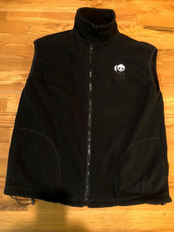 Fred/'s World Panda Fleecejacke