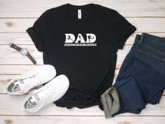 Daddy In Training Dad Father Day New Born Baby New Funny T-shirt Gift
