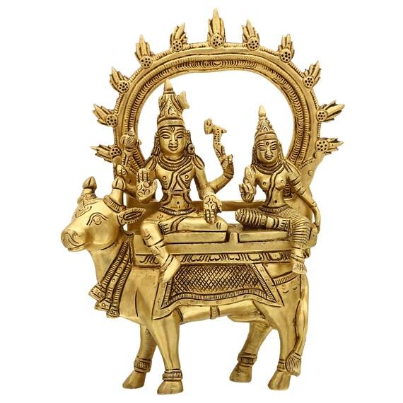 Shiva parvati story