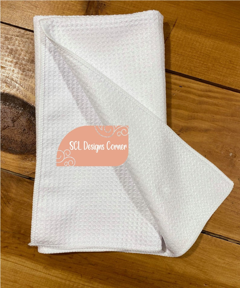 Watermelon Decor Personalized Sweet Summertime Dish Towel Hostess Gift Custom Dish Towel Watermelon Kitchen Towel Summer Hand Towels