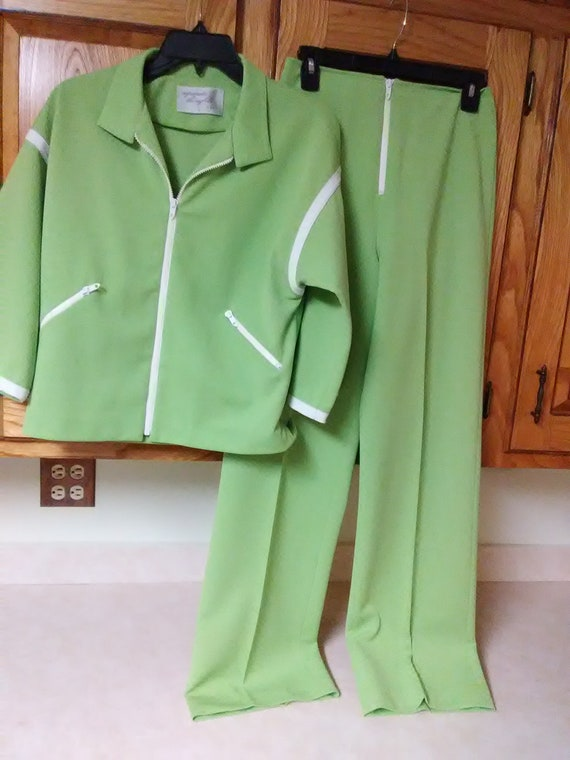 Excellent Separate Thoughts Nardis jacket pants 19