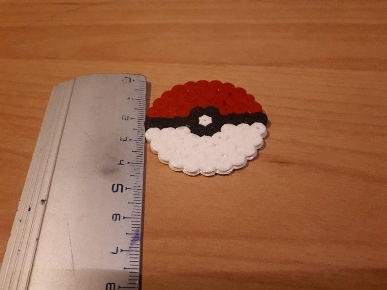 Pixel Art Pokéball Pokemon