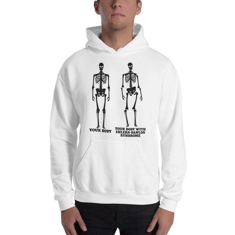 Ehlers Danlos Shirt/EDS/Ehlers Danlos Syndrome Shirt/Ehlers image 0