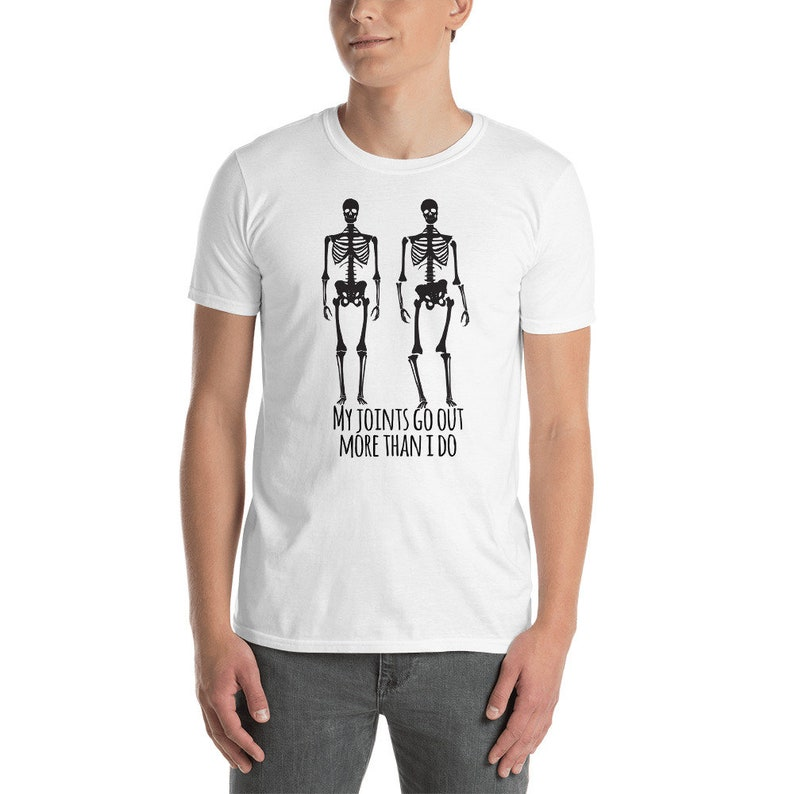 EDS Ehlers-Danlos Syndrome Ehlers-Danlos Syndrome T-shirt image 0