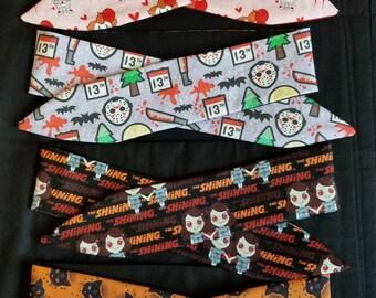 Spooky Headbands